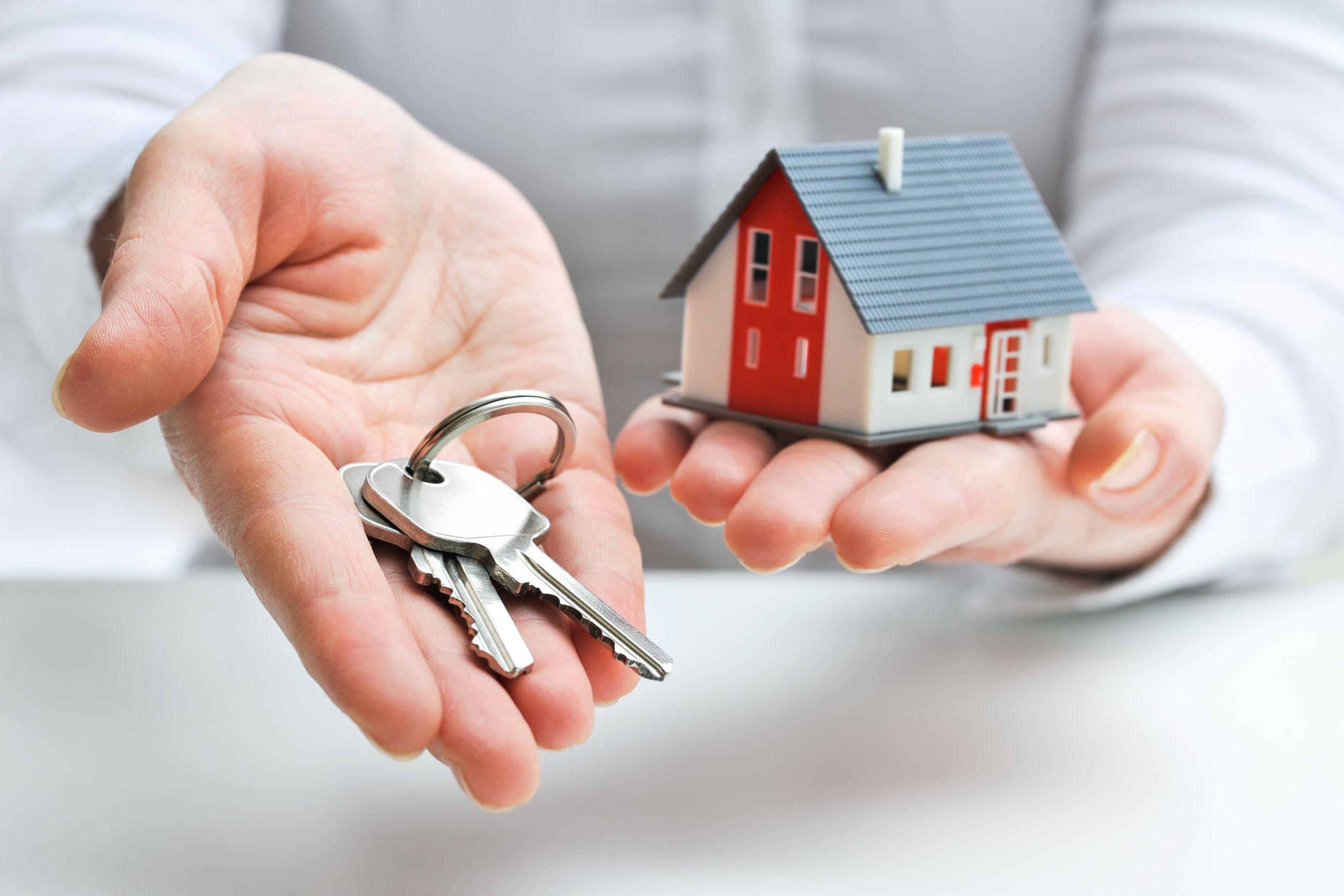 4 dicas de como adquirir seu primeiro imóvel